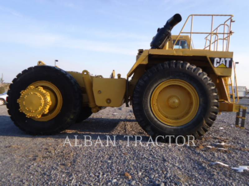 CATERPILLAR OFF HIGHWAY TRUCKS 777C equipment  photo 7