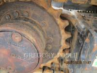 CATERPILLAR EXCAVADORAS DE CADENAS 303.5E2 CR equipment  photo 14