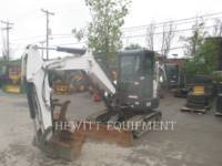 Equipment photo BOBCAT E42 TRACK EXCAVATORS 1