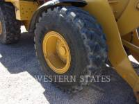 CATERPILLAR MINING WHEEL LOADER 938M equipment  photo 8