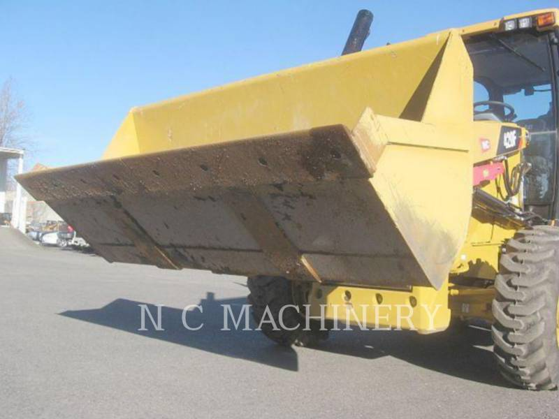CATERPILLAR CHARGEUSES-PELLETEUSES 420F 4ECB equipment  photo 10