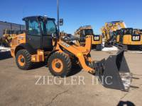 CASE/NEW HOLLAND WHEEL LOADERS/INTEGRATED TOOLCARRIERS 221F equipment  photo 2