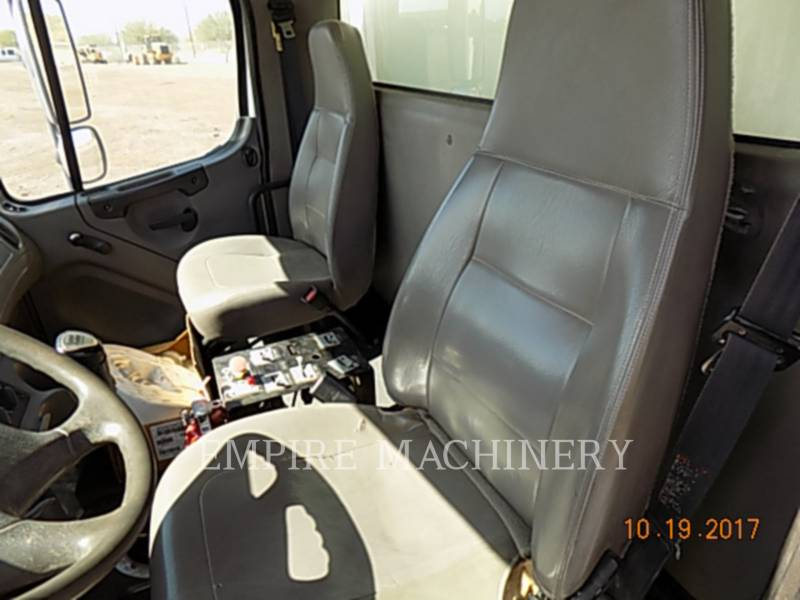FREIGHTLINER CAMIONS CITERNE A EAU M2 4K WATER TRUCK equipment  photo 9