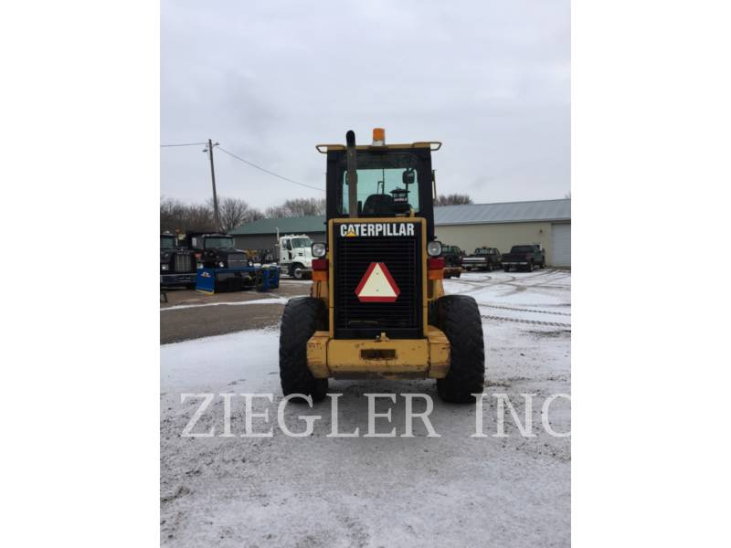 CATERPILLAR WHEEL LOADERS/INTEGRATED TOOLCARRIERS IT18F equipment  photo 4