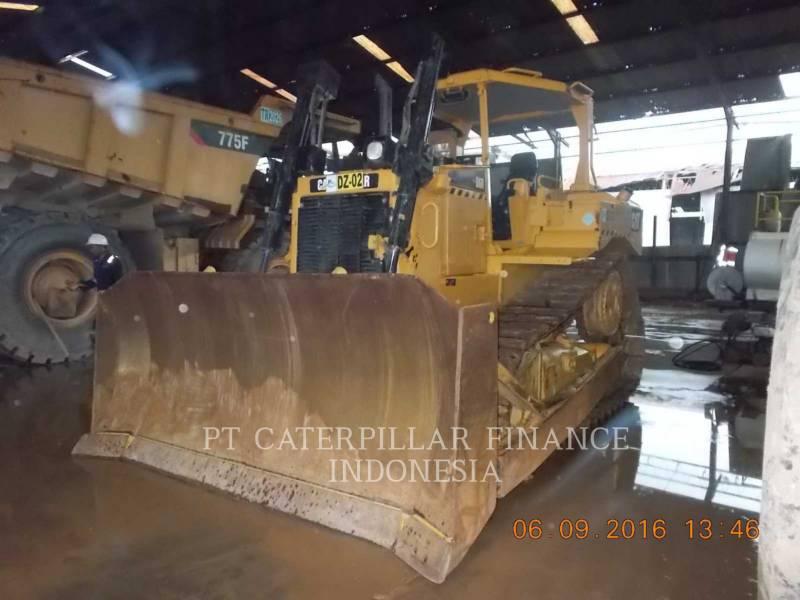 CATERPILLAR TRACTORES DE CADENAS D6R equipment  photo 1