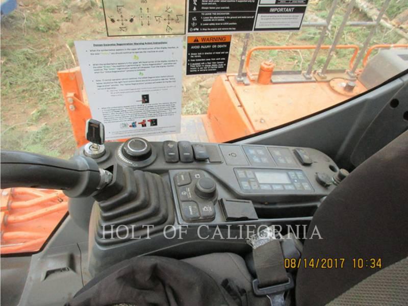 DOOSAN INFRACORE AMERICA CORP. FORESTAL - CARGADORES DE TRONCOS DX300LL-3 equipment  photo 20