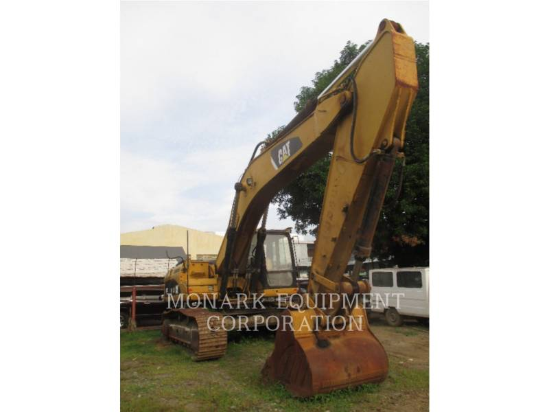 CATERPILLAR EXCAVADORAS DE CADENAS 330D equipment  photo 3
