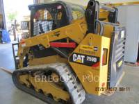 CATERPILLAR CARREGADEIRAS TODO TERRENO 259D equipment  photo 4