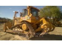 CATERPILLAR TRACTEURS SUR CHAINES D6T equipment  photo 14