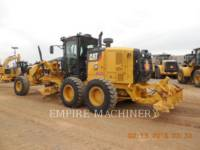 CATERPILLAR モータグレーダ 12M3 equipment  photo 3