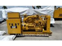 CATERPILLAR STATIONARY GENERATOR SETS 3306 equipment  photo 1