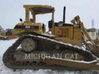 CATERPILLAR TRACTEURS SUR CHAINES D6RL equipment  photo 19