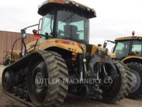AGCO-CHALLENGER TRACTORES AGRÍCOLAS MT765E equipment  photo 4