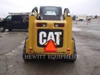 CATERPILLAR CARGADORES MULTITERRENO 279C2 equipment  photo 3