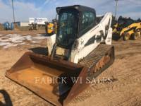 Equipment photo BOBCAT T770 UNIWERSALNE ŁADOWARKI 1