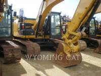 CATERPILLAR EXCAVADORAS DE CADENAS 320EL equipment  photo 8