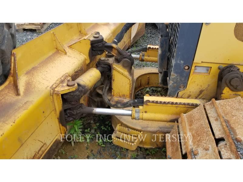 JOHN DEERE KETTENDOZER 650H equipment  photo 7