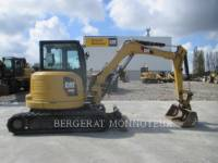 CATERPILLAR KETTEN-HYDRAULIKBAGGER 305ECR equipment  photo 4