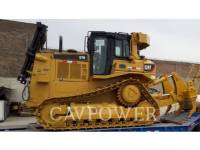 Equipment photo CATERPILLAR D7R ブルドーザ 1