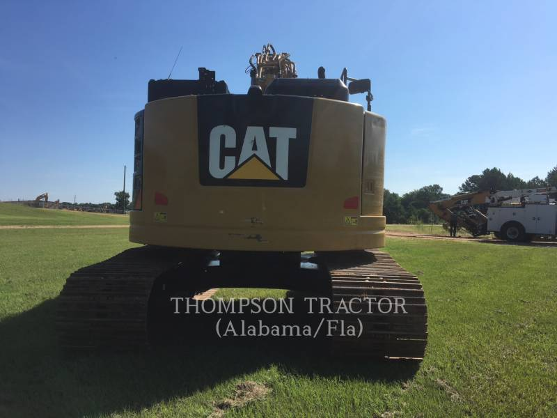CATERPILLAR EXCAVADORAS DE CADENAS 325FLCR equipment  photo 4