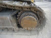 CATERPILLAR TRACK EXCAVATORS 390DL equipment  photo 7
