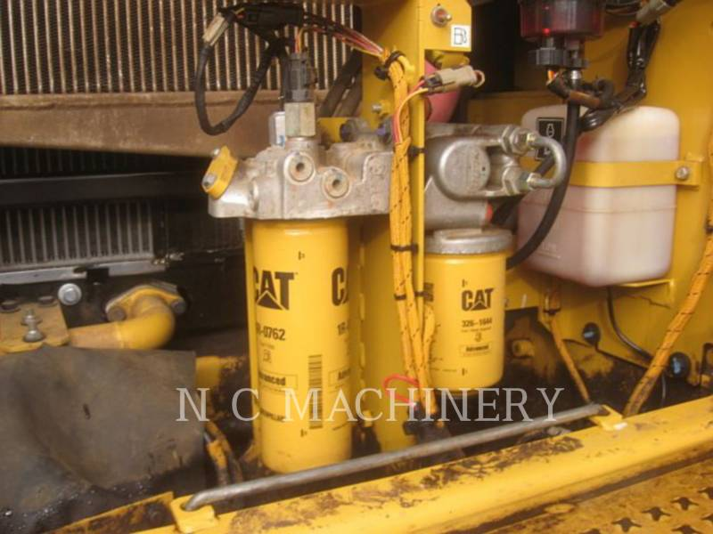 CATERPILLAR MASZYNA LEŚNA 325D FM equipment  photo 13
