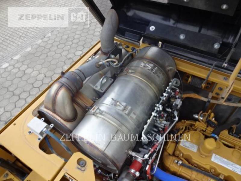 CATERPILLAR KETTEN-HYDRAULIKBAGGER 336FLN equipment  photo 21