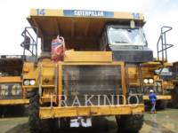 Equipment photo CATERPILLAR 773ELRC MULDENKIPPER 1
