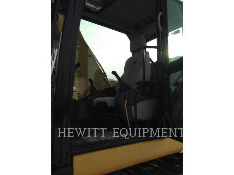 CATERPILLAR TRACK EXCAVATORS 320DL equipment  photo 12