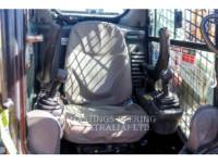CATERPILLAR SKID STEER LOADERS 279D C2 equipment  photo 9