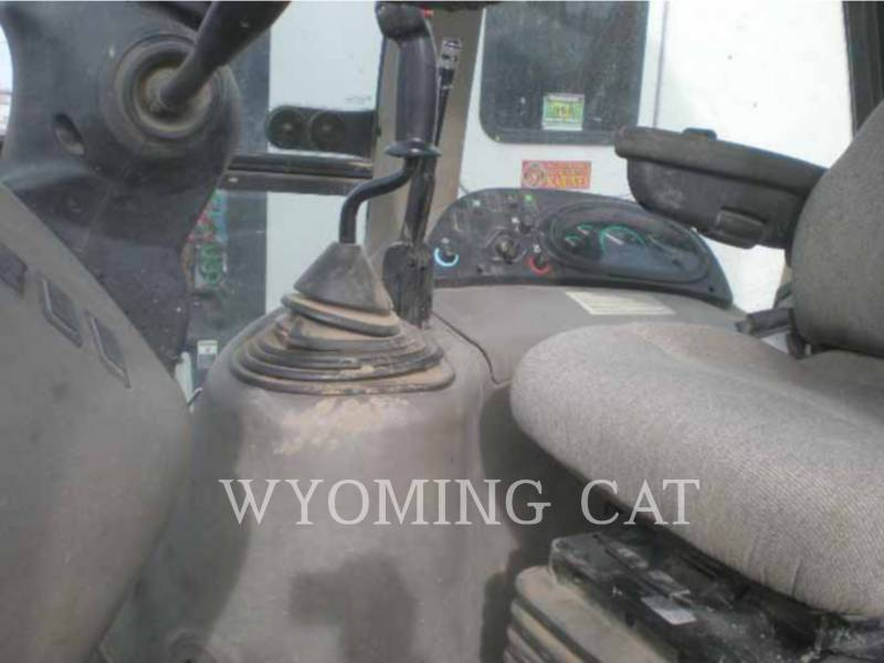 CASE/NEW HOLLAND BACKHOE LOADERS 580M II equipment  photo 11