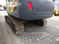 VOLVO CONSTRUCTION EQUIPMENT TRACK EXCAVATORS EC360BLC equipment  photo 8