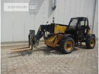 Equipment photo CATERPILLAR TH417C MOVIMENTATORI TELESCOPICI 1