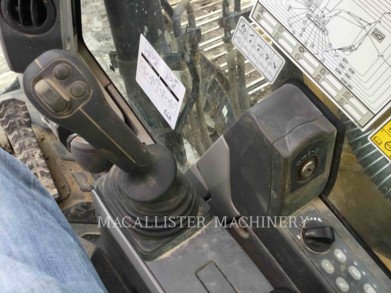 CATERPILLAR TRACK EXCAVATORS 316FL equipment  photo 21
