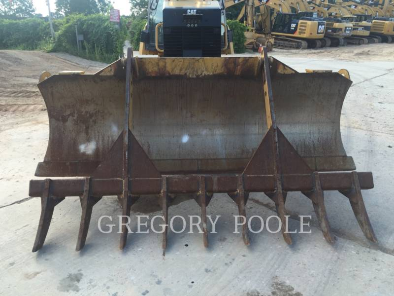 Caterpillar TRACTOARE CU ŞENILE D6K2 LGP equipment  photo 8