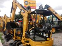 Equipment photo CATERPILLAR 303ECR トラック油圧ショベル 1