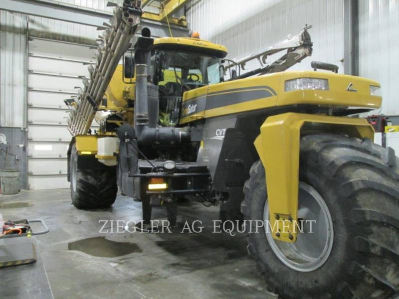 AG-CHEM Flotteurs TG9300B equipment  photo 1