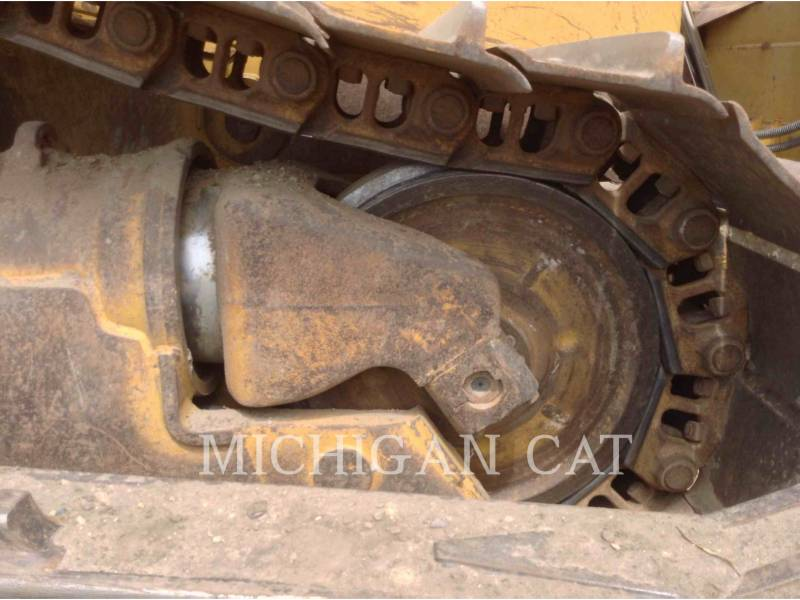 CATERPILLAR TRACK TYPE TRACTORS D6RXW equipment  photo 20