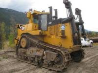 CATERPILLAR TRATORES DE ESTEIRAS D10T equipment  photo 4