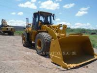 CATERPILLAR CHARGEURS SUR PNEUS MINES 966H equipment  photo 2