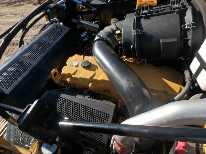CATERPILLAR FORESTRY - FELLER BUNCHERS - TRACK 521B equipment  photo 20