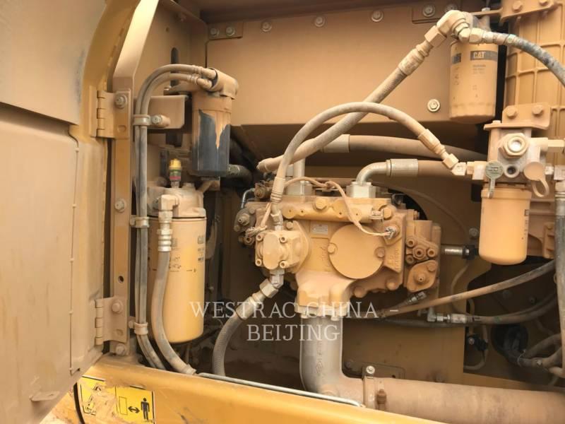 CATERPILLAR TRACK EXCAVATORS 320D2 equipment  photo 10