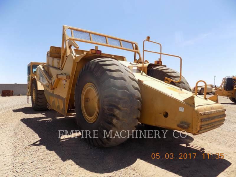 CATERPILLAR ホイール・トラクタ・スクレーパ 631G equipment  photo 3