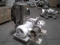 Equipment photo MISC - ENG DIVISION PUMP 25HP HEIZUNGEN, LÜFTUNGEN UND KLIMAANLAGEN 1