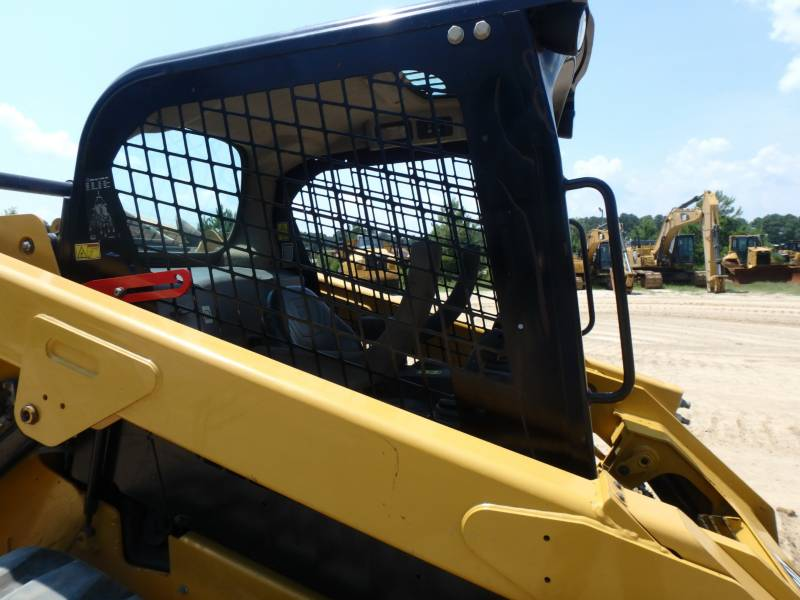 CATERPILLAR MULTI TERRAIN LOADERS 299D equipment  photo 20