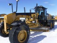 CATERPILLAR RÓWNIARKI SAMOBIEŻNE 160M2 AWD equipment  photo 1