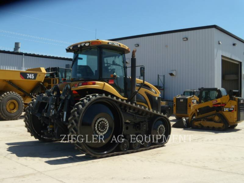 AGCO-CHALLENGER TRACTOARE AGRICOLE MT765C equipment  photo 3