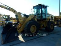 CATERPILLAR WHEEL LOADERS/INTEGRATED TOOLCARRIERS 930K3VQC equipment  photo 1
