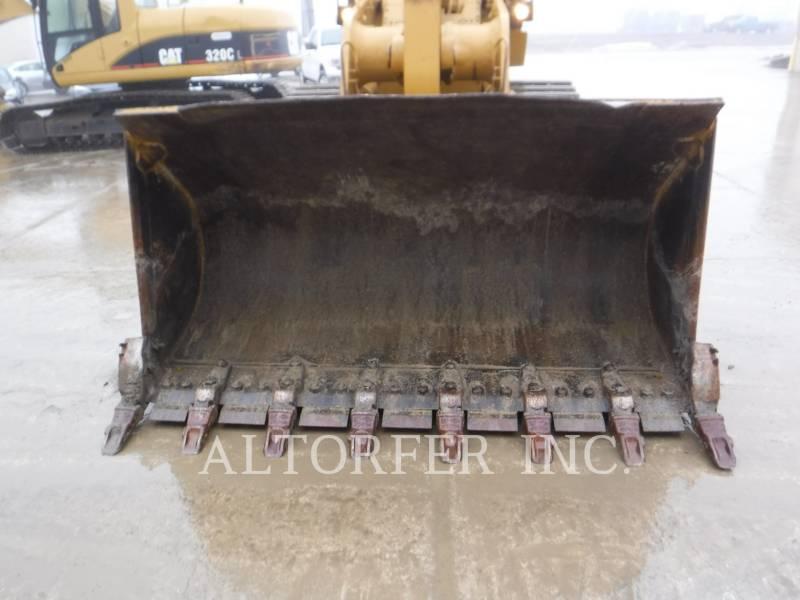 CATERPILLAR 履帯式ローダ 963C equipment  photo 7