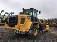 CATERPILLAR RADLADER/INDUSTRIE-RADLADER 938M equipment  photo 8